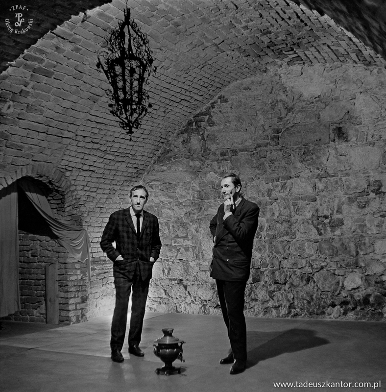 Galeria Krzysztofory 1962