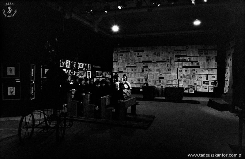 wystawa w Teatrze Starym