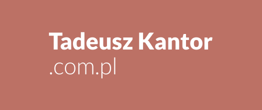 Tadeusz Kantor
